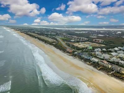 Ponte Vedra Beach Single Family Home For Sale: S 3131 Ponte Vedra Blvd