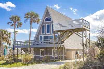 Palm Coast Single Family Home For Sale: 54 Atlantic Dr