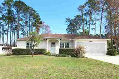 St Augustine Single Family Home For Sale: 4016 White Pine Ln