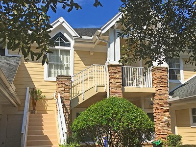 St Augustine Condo For Sale: N 125 Champions Way #322