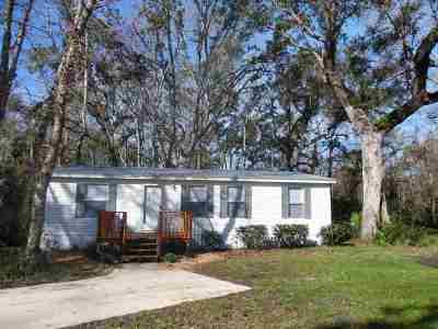 St Augustine Single Family Home For Sale: 5895 Capo Island Lot O