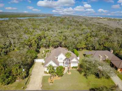 Palm Coast Single Family Home For Sale: 29 Deerwood St.