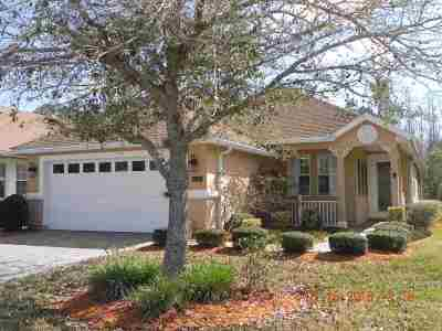 Single Family Home Contingent: 624 Copperhead Cir