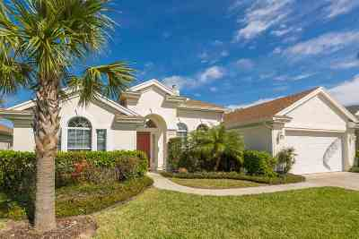 St Augustine FL Single Family Home For Sale: $380,000