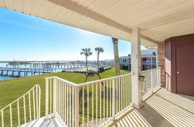 St Augustine FL Condo For Sale: $239,900