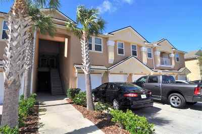 St Augustine Condo For Sale: 313 Golden Lake Loop