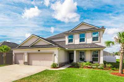 Single Family Home For Sale: 567 Porta Rosa Cir
