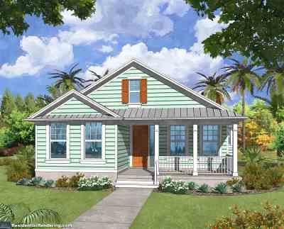 Palm Coast Single Family Home For Sale: 33 Sandy Beach Way