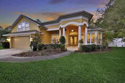 Palm Coast Single Family Home For Sale: 54 Wood Cedar Dr