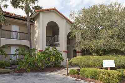St Augustine Condo For Sale: 201 Yacht Club Dr #28 #28