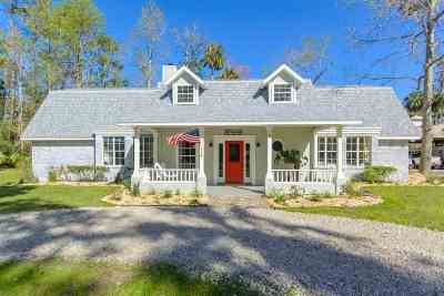Ponte Vedra Beach Single Family Home For Sale: N 10 Roscoe Blvd