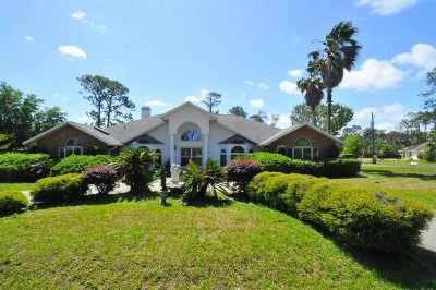 Palm Coast Single Family Home For Sale: 52 Westbrook Lane