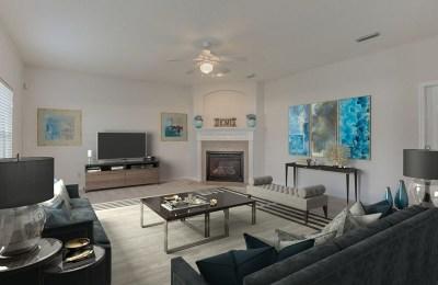 Single Family Home For Sale: 245 Porta Rosa Circle