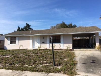 Rental For Rent: 348 Shores Blvd
