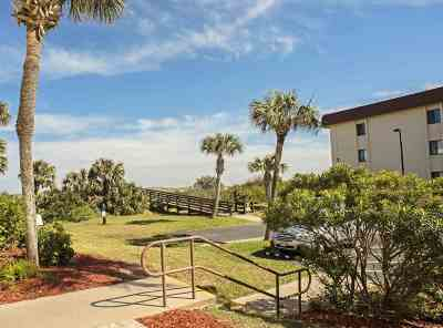 Condo For Sale: 880 A1a Beach Boulevard #5120 #5120