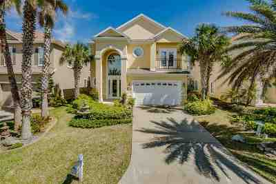 Ponte Vedra Beach Single Family Home For Sale: 1404 Atlantic Breeze Way