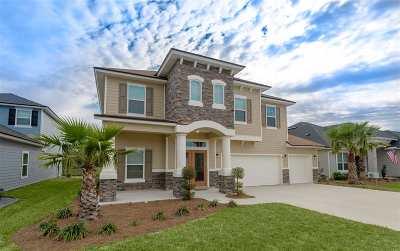 Single Family Home For Sale: 101 Mercutio Lane