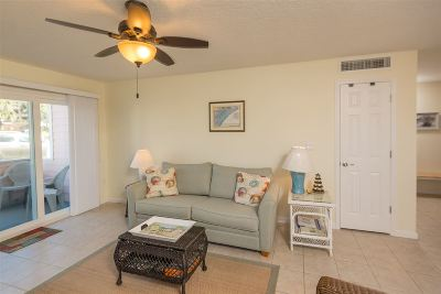 St Augustine Condo For Sale: S 6300 A1a #A9 D3