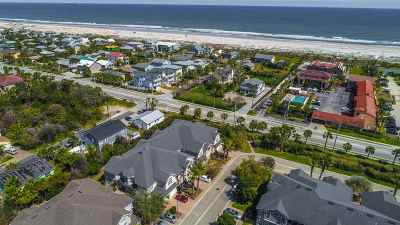 St Augustine Beach FL Condo For Sale: $399,900