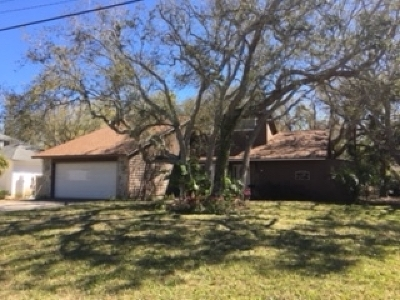 St Augustine Single Family Home For Sale: 505 Pope Rd