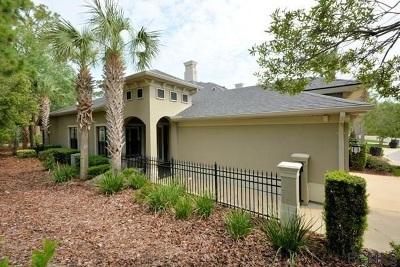 Palm Coast Townhouse For Sale: S 16 River Park Drive