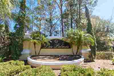 St Augustine Condo For Sale: 4010 Grande Vista Blvd. #106