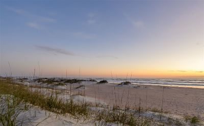St Augustine Beach FL Condo For Sale: $395,000