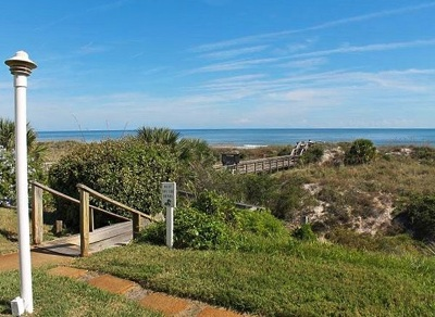 St Augustine Condo For Sale: 6300 A1a South #b-1 2th