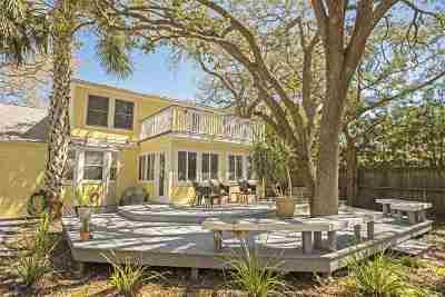 Single Family Home For Sale: 37 Menendez Rd