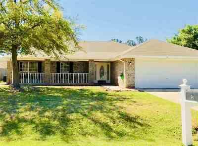 Palm Coast Single Family Home For Sale: 34 Wood Acre Ln