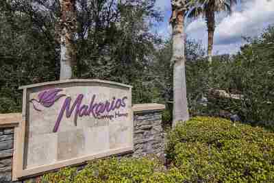 Condo For Sale: 1458 Makarios Dr