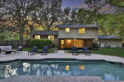 Jacksonville Single Family Home For Sale: 3152 Bridlewood Lane