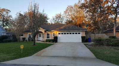 Single Family Home Contingent: 572 Segovia Rd