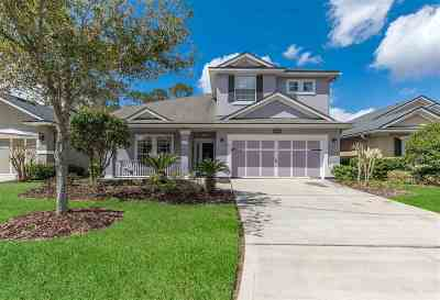 St Augustine FL Single Family Home For Sale: $312,500