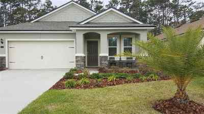 St Augustine FL Single Family Home For Sale: $269,900