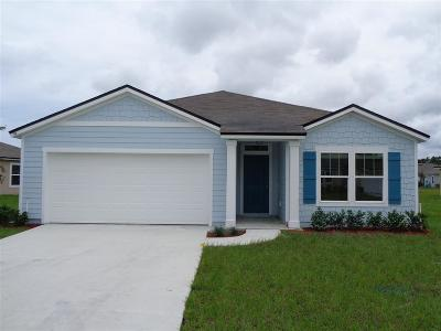 St Augustine FL Single Family Home For Sale: $234,990