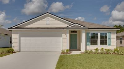 St Augustine FL Single Family Home For Sale: $232,990