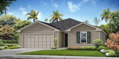 St Augustine FL Single Family Home For Sale: $229,990