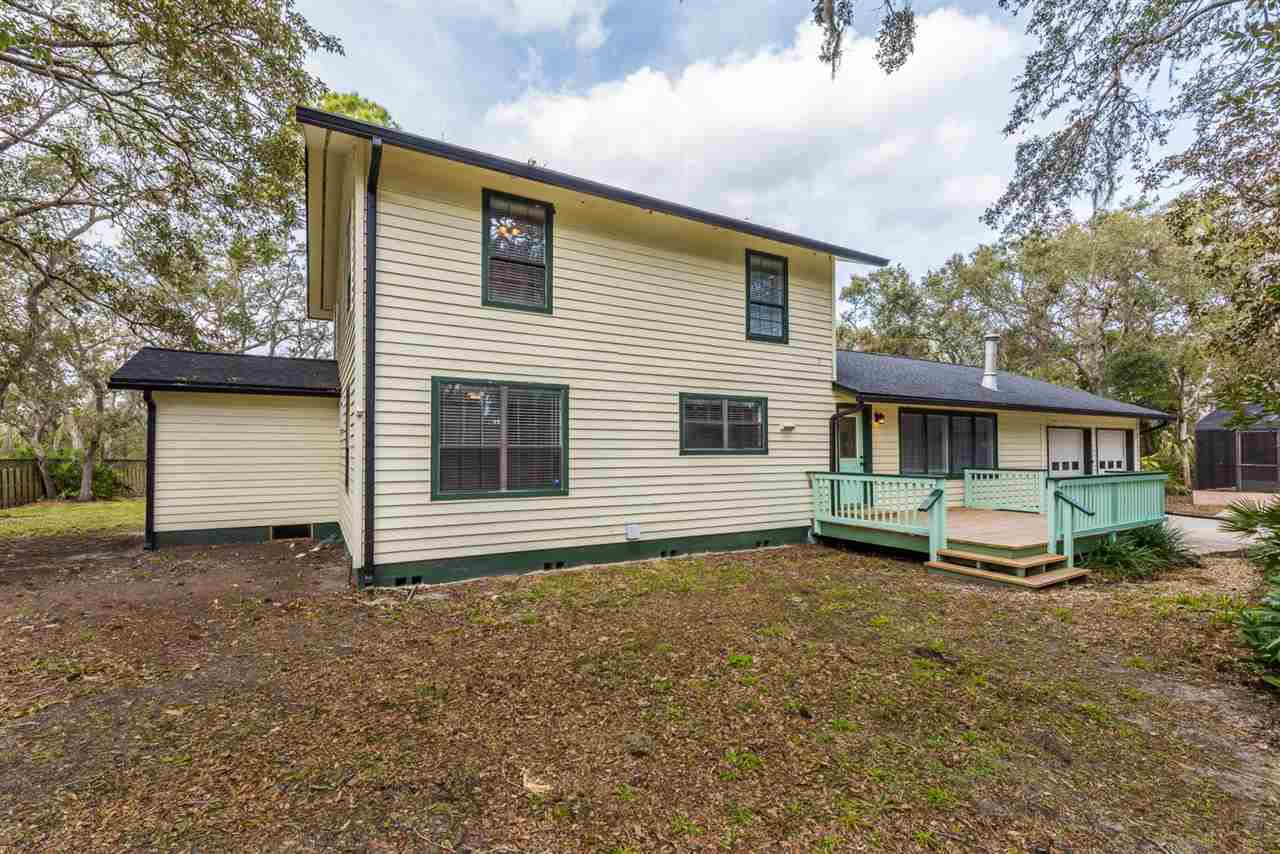 20 Atlantic Avenue, St Augustine, FL.| MLS# 177688 | Real Estate In St.  Augustine, St. Johns County, Florida.