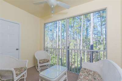 St Augustine FL Condo For Sale: $199,000