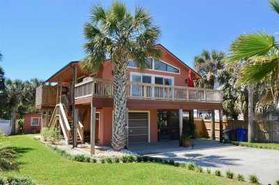 St Augustine Single Family Home For Sale: 2705 Palencia