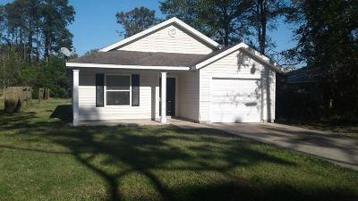 St Augustine Single Family Home For Sale: 1120 N. Brevard Streeet