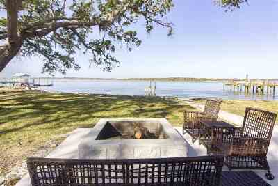 Single Family Home For Sale: 610 Boating Club Rd