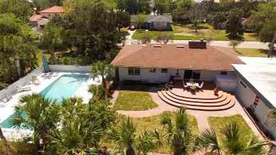Single Family Home For Sale: 200 Zoratoa Avenue