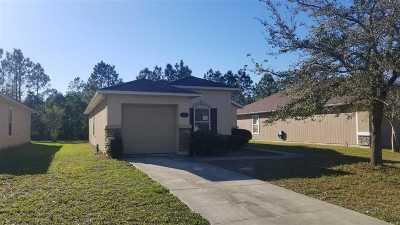Single Family Home For Sale: 888 Wynfield Cir