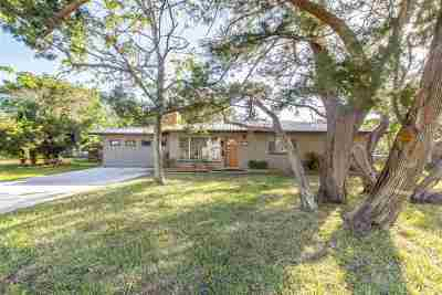 Single Family Home For Sale: 204 Coquina Ave