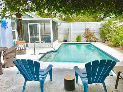 Single Family Home For Sale: 407 D Street