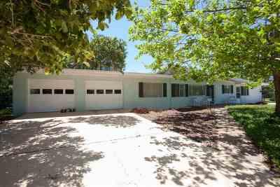Vilano Beach Single Family Home For Sale: 149 Ferrol Road