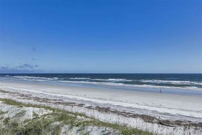 St Augustine Beach Single Family Home For Sale