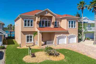 St Augustine FL Single Family Home For Sale: $879,000